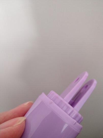 哲顺玩具(ZHE SHUN TOYS) 男女孩儿童麦克风卡拉OK唱歌机早教话筒玩具可充电 炫酷麦克风(粉色) 晒单图