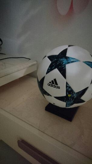 阿迪达斯(ADIDAS) 欧冠男子场上训练比赛 ADIDAS FINALE 17 TT 足球 BQ1852 白色 5号球 晒单图