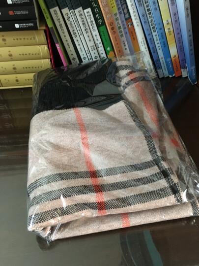 莎意圣秋冬新款堆堆领针织衫女套头毛衣百搭宽松高领打底衫女长袖 墨绿色 XXXL(建议135-150斤) 晒单图
