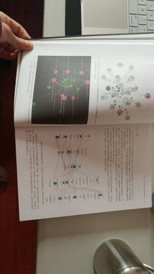 图分析与可视化:在关联数据中发现商业机会 晒单图