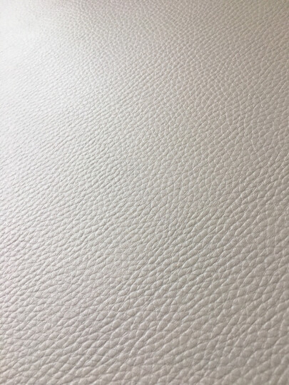 芳邻  桌布圆桌布加厚办公桌书桌餐桌垫鼠标软玻璃防水防油可定制 软玻璃波斯菊款(厚度1.5mm) 50*50cm 晒单图