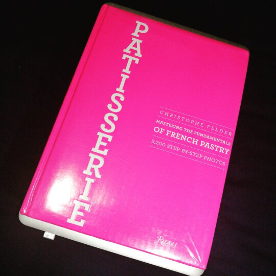 Patisserie: Mastering the Fundamentals of French Pastry 英文原版 晒单图