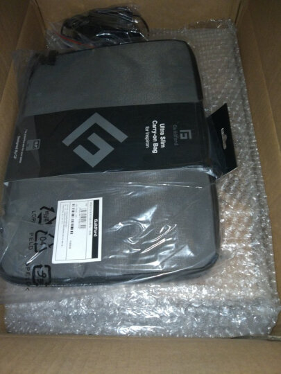 戴尔(DELL) 戴尔DELL XPS12-9250系列12.5英寸微边框平板二合一触屏 4305T M3 4G 128G配伊丽莎白手提包 晒单图