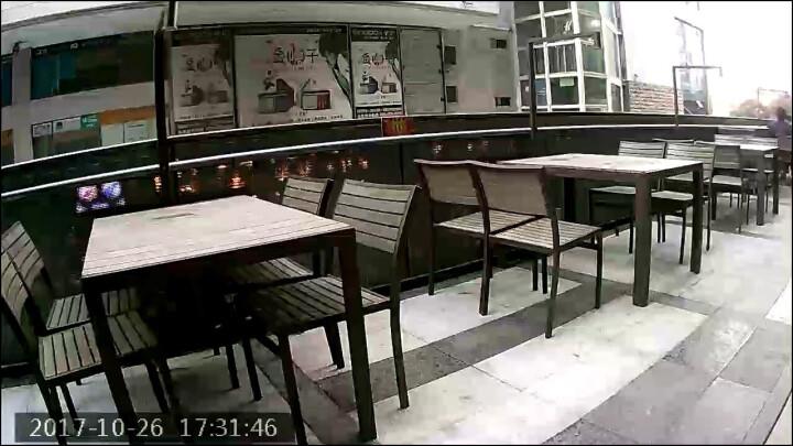 品术高清迷你监控摄像头无线wifi网络微型监控摄像机手机远程隐形夜视1080P智能摄像机 送16G送充电宝续航12小时 晒单图