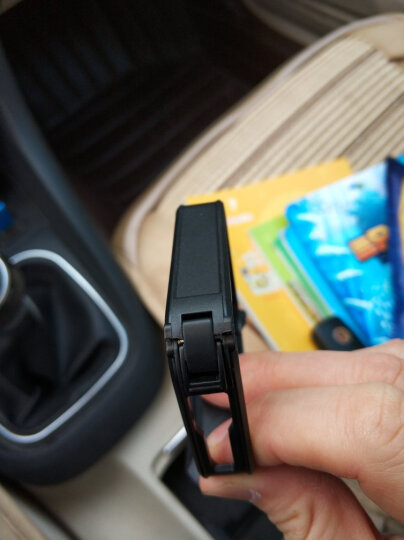 360行车记录仪运动支架 JP604 黑色 晒单图