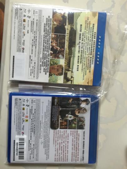 戴罪立功+坚不可摧(蓝光碟 2BD50) 晒单图