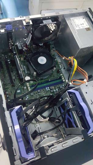 联想(ThinkStation)P320小机箱图形工作站30BJA03S00(i5-7500 3.4GHZ/8G /1T/集显/RAMBO/DOS) 晒单图