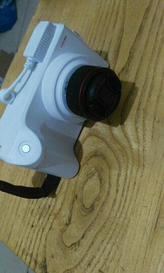 FOTRIC111手机热像仪 红外热成像 电子电路红外检测 地暖建筑电气检测 手持便携 FOTRIC111(无手机) 晒单图