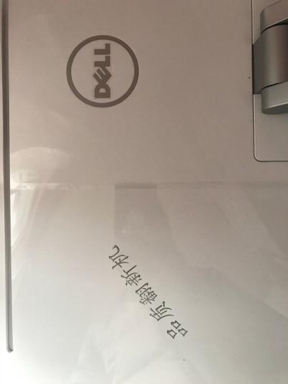 【官翻99新】戴尔/Dell 灵越AIO 3464/3264 二手一体机电脑23.8英寸 白i5-7200/8G/1T/2G独显 晒单图