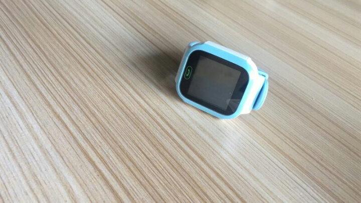 本易1.44大彩屏儿童可打电话可定位的手表防水小学生女孩手机触摸屏智能多功能插卡拍照照明 粉红色 晒单图