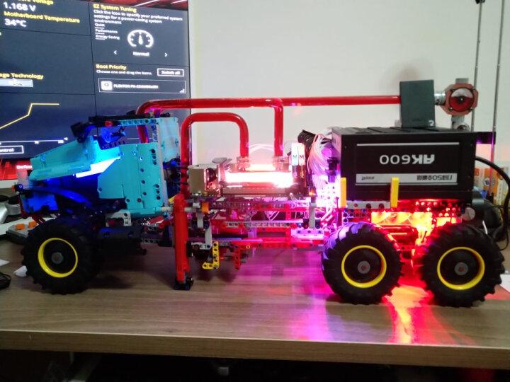华硕(ASUS)ROG STRIX B250I GAMING 主板(Intel B250/LGA 1151) 晒单图