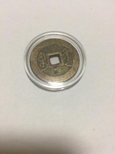 CNGC 博雅龙熙 古钱币收藏 清代真品古钱币铜钱收藏 真品康熙通宝 单枚 80847 晒单图