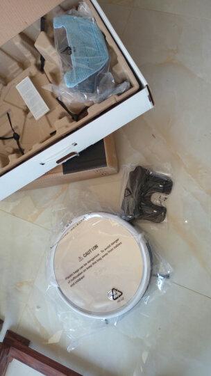 ILIFE 智意 X451智能扫地机器人家用全自动一体拖地机擦地吸尘器规划清扫 智控水箱型 晒单图