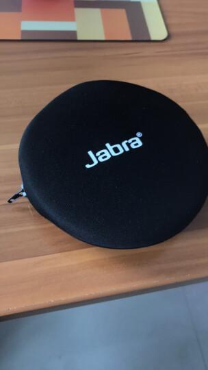 捷波朗(Jabra) speak 510 无线蓝牙 音频电话会议 免提通话扬声器 USB UC通用 晒单图
