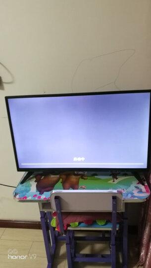 飞利浦(PHILIPS)32PHF5061/T3 32英寸 二级能效 卧室/书房两用 WIFI智能LED高清液晶电视机(黑色) 晒单图
