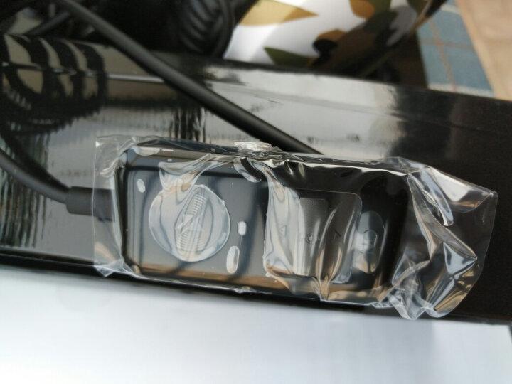 漫步者(EDIFIER)G10 USB声卡 7.1音效游戏耳机 迷彩色 晒单图