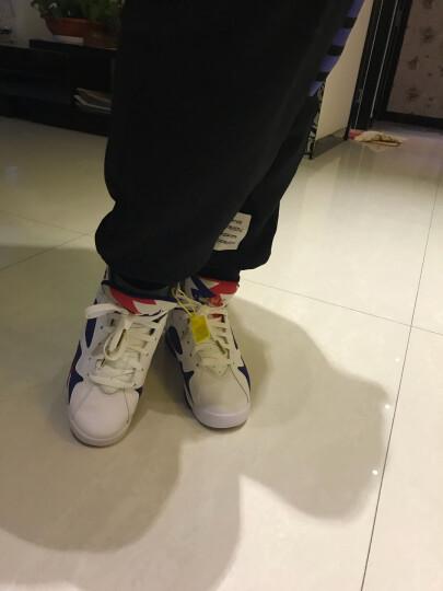 耐克NIKE男鞋女鞋新款Air Jordan 7 Hare AJ7飞人高帮运动篮球鞋304775- 女款304774-123/AJ7 乔7新奥运 40 晒单图