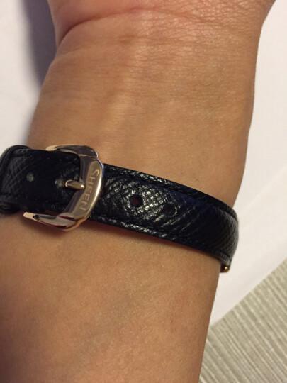 卡西欧(CASIO)手表 SHEEN 女士人工合成蓝宝石玻璃时尚腕表 太阳能石英表 酒桶款 SHS-4520PGL-7A 晒单图