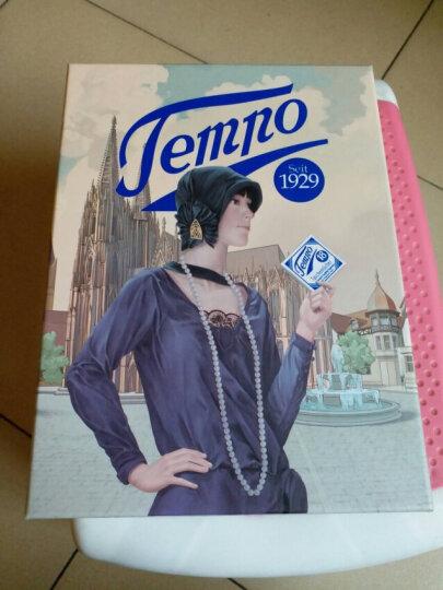得宝(Tempo) 复刻版礼盒装手帕纸 晒单图