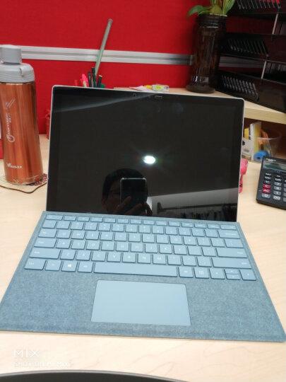 微软(Microsoft)Surface Pro 特制版专业键盘盖(湖光绿) 晒单图