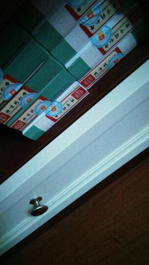 满减】同仁堂 生脉饮 人参方10支 益气养阴生津心悸气短自汗 4盒装共40支,送珍品毛巾 晒单图