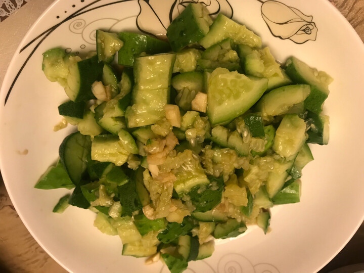 密园小农 密云本地7寸黄瓜 新鲜蔬菜 1.5kg 晒单图