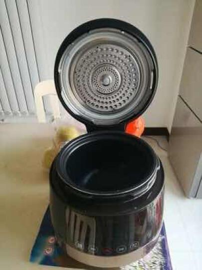 海尔(Haier)6.5公斤全自动洗衣机 特色冲浪洗 智能模糊控制 EB65M2JD 晒单图