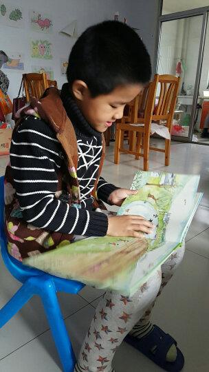 套装4册这就是二十四节气少儿童读物7-10岁科普百科图书绘本小学生一二三年级课外书看的写给孩子的24 晒单图