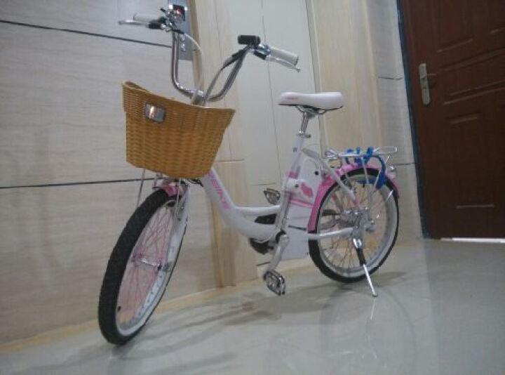 RBIKE骑达 20寸智能助力自行车 电动自行车 锂电自行车 R3 晒单图
