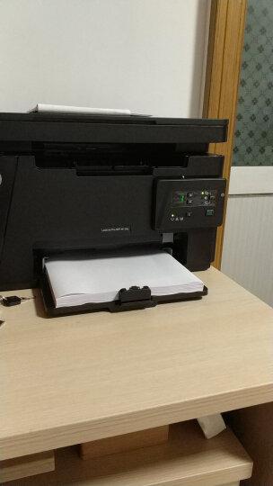 佳能(Canon)MF113W 激光复印扫描多功能一体机打印机办公家用 M126a(打印复印扫描三合一) 官方标配+国产耗材1支 晒单图