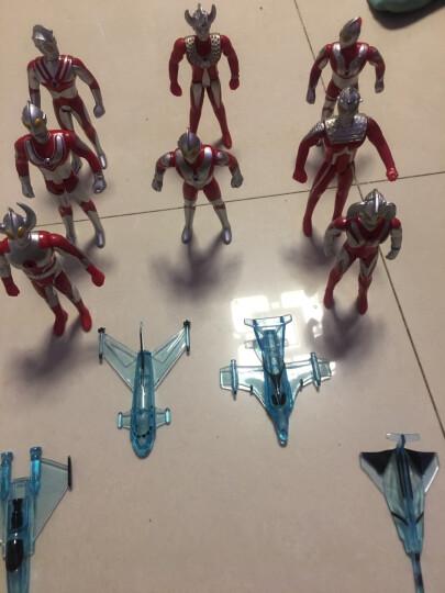 咸蛋超人(ULTRAMAN) 奥特曼玩具 儿童超人战士对战怪兽套装玩具 单只装(奥特曼之父-32厘米带声光) 晒单图