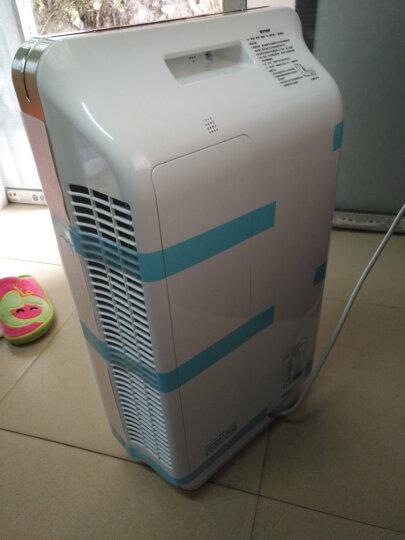 大松(TOSOT) KJ200F-A01气净化器无耗材家用静音负离子净化器除雾霾二手烟 晒单图