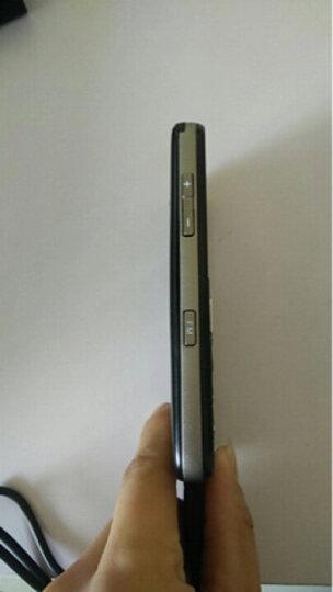 守护宝 (上海中兴)U288+ 黑色 环保材质 直板按键 超长待机 移动联通2G 老人手机 学生备用功能机 晒单图