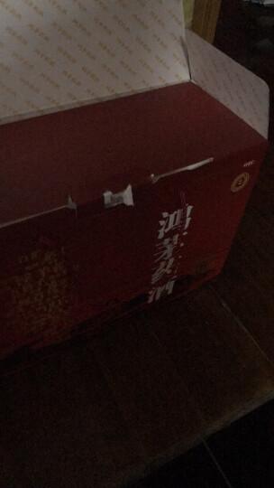 鸿茅 鸿茅药酒250ml*6瓶礼盒装相当于500ml*3瓶 晒单图