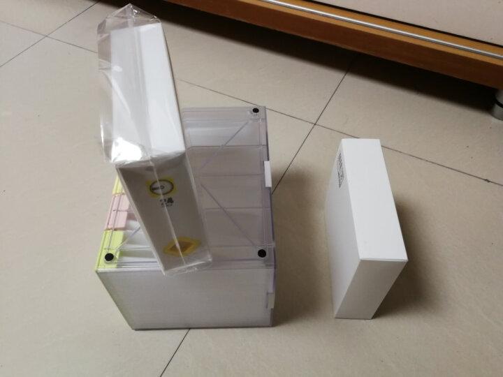 创意120片光盘包宝宝CD收纳盒专辑光碟收纳盒音乐游戏cd整理盒 米白色 晒单图