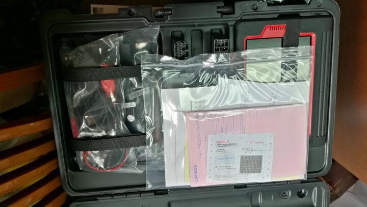 元征(Launch) X431 PROS+  汽车电脑 OBD2维修诊断仪 专业检测仪解码器 晒单图