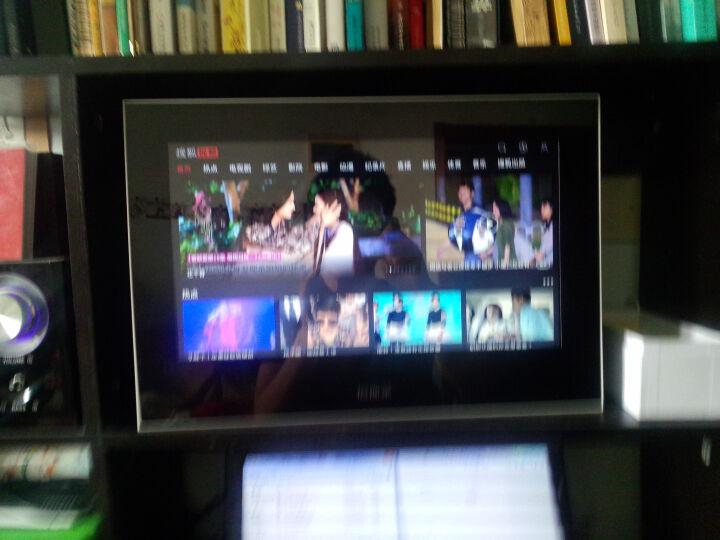 倍视亲 超级智能数码相框 手机/电脑/微信无线互联 高清电子相册 10.1英寸触摸高清16G内存插电使用 晒单图