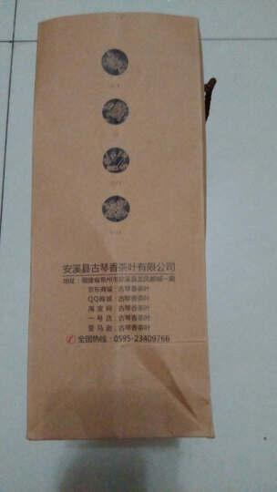 金骏眉红茶 龙井 碧螺春  茶叶礼盒装 茶叶组合 送礼优选300g 晒单图