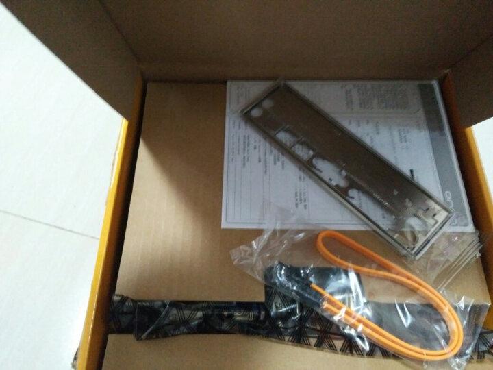 昂达(ONDA) A78S+全固版 (AMD A78/Socket FM2+)主板 晒单图