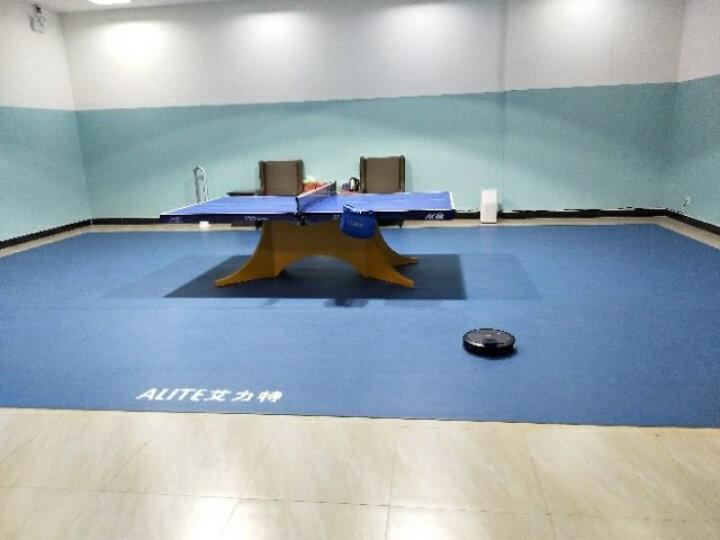 科沃斯(Ecovacs)地宝DE33 智能扫地机器人智能规划家用吸尘器 晒单图