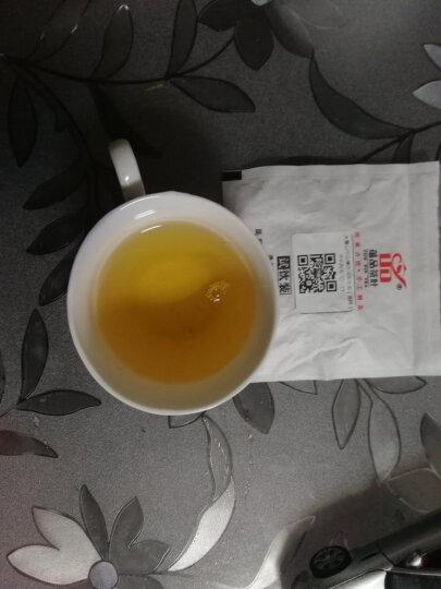 【现货!2018头春茶】蕴品茶叶 普洱茶生茶饼茶 大雪山-河边寨357g 晒单图
