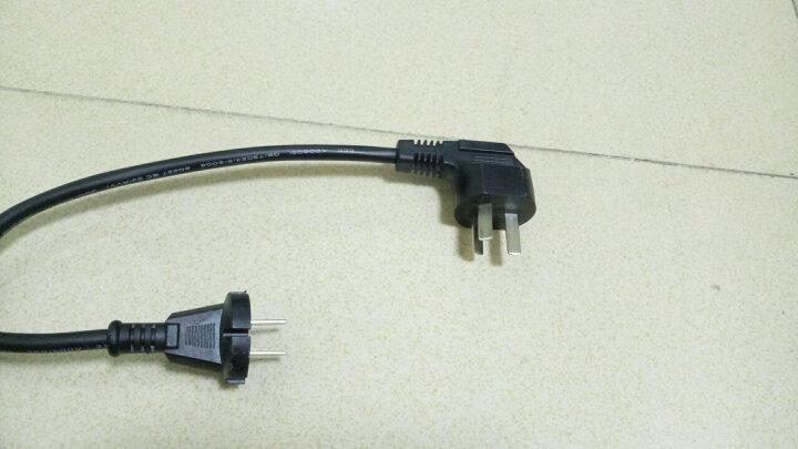 永日(yongri) 2400W蓝光负离子发廊专业大功率电吹风机家用静音冷热风电吹风筒 炫酷黑 晒单图