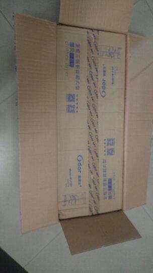 奥德尔(odor)干衣机  干衣容量15公斤  功率1400瓦  三层遥控式按键 HF-F15T 晒单图