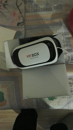 VR BOX2代畅玩版创意虚拟现实3D眼镜头盔3D千幻魔镜暴风影音智能眼镜谷歌 生日礼物 3D 眼镜 晒单图