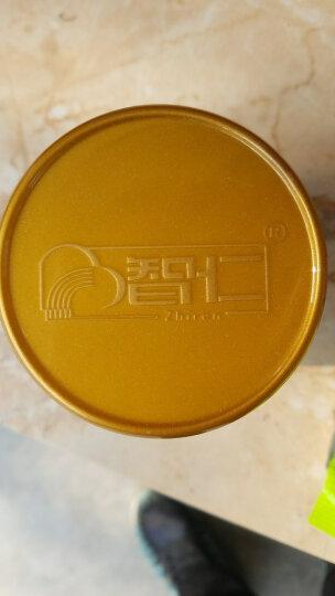 智仁 土蜂蜜500g 结晶蜂蜜 成熟百花蜜 晒单图