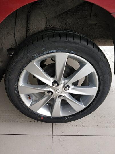 邓禄普(Dunlop)轮胎 205/50R16 87H SP-R1 T1升级版 适配比亚迪F3/沃尔沃V40/起亚赛拉图【厂家直发】 晒单图
