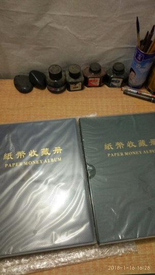 【甲源文化】毛主席像章 人民公社好 1966-76年 评级封装版 红色收藏真品 随机发 颜色随机 单本 晒单图