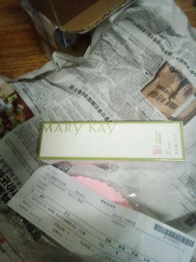 玫marykay 琳凯面膜 高水份面膜霜100g 补水保湿 化妆品正品1号膜 晒单图