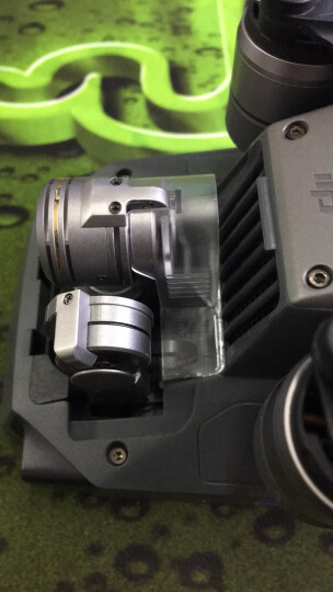 LKTOP 收纳包御Mavic Pro无人机滤镜ND保护CPL云台保护罩背包配件适用大疆无人机 御Mavic Pro-云台锁扣 晒单图