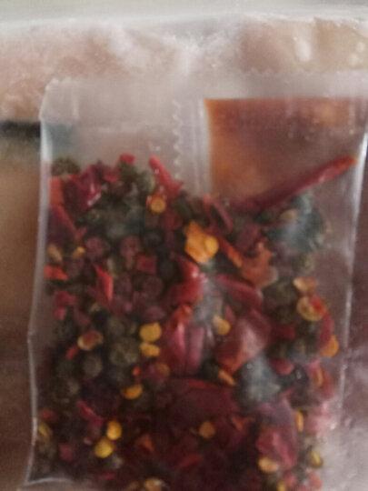 小牛一郎 方便菜麻辣水煮鱼片506g*4盒 火锅食材 半成品川菜家常菜 晒单图